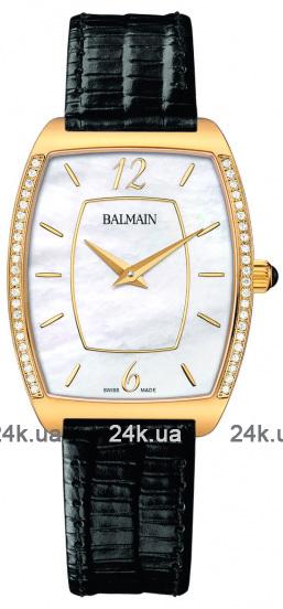 Наручные часы Balmain Arcade Elegance Lady B1733.32.84