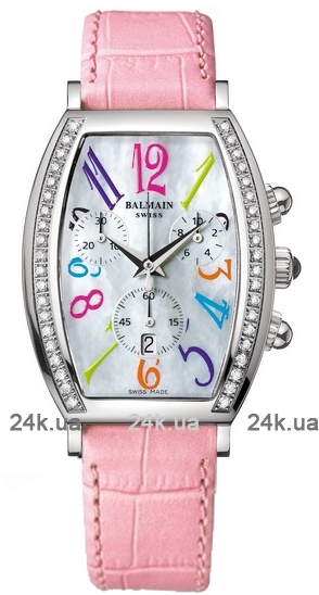 Наручные часы Balmain Arcade Chrono B5715.29.85