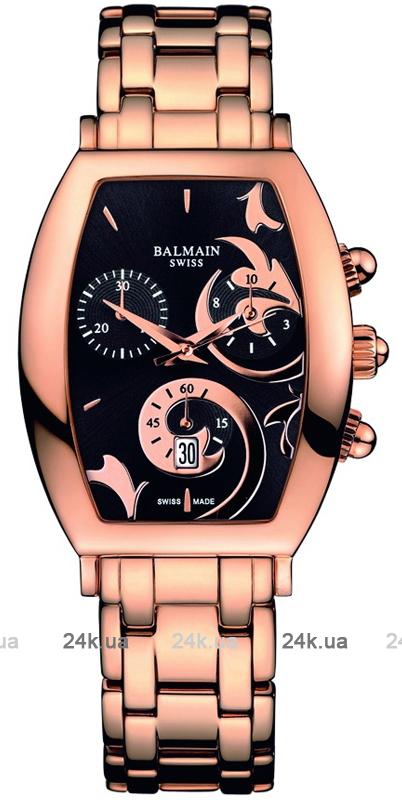 Наручные часы Balmain Arcade Chrono B5719.33.64