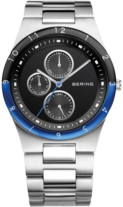Компания не обошла стороной и упаковку часов: подобно арктическим просторам, часы этого бренда не таят в себе ничего лишнего, их главные достоинства — плавность линий, изысканность и сдержанность.