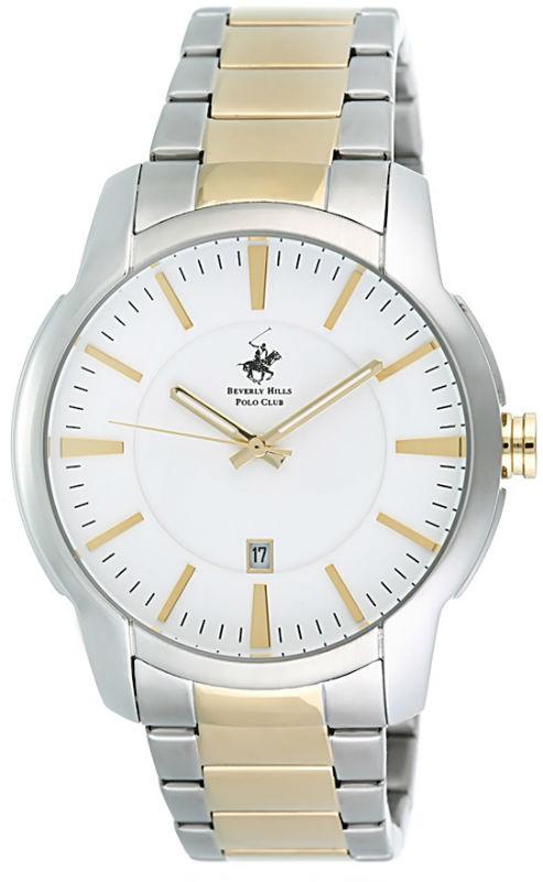 Наручные часы Beverly Hills Polo Club Men's Collection BH453-04