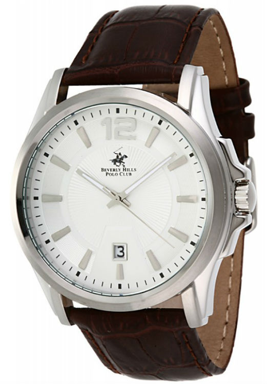 Наручные часы Beverly Hills Polo Club Men's Collection BH524-02