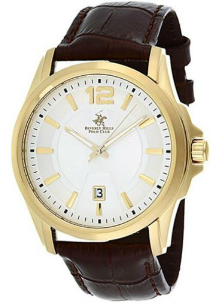 Наручные часы Beverly Hills Polo Club Men's Collection BH524-05