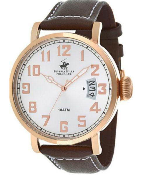 Наручные часы Beverly Hills Polo Club Men's Collection BH545-05