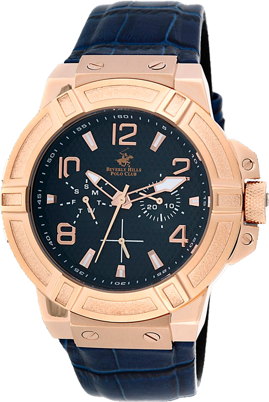 Наручные часы Beverly Hills Polo Club Men's Collection BH549-08