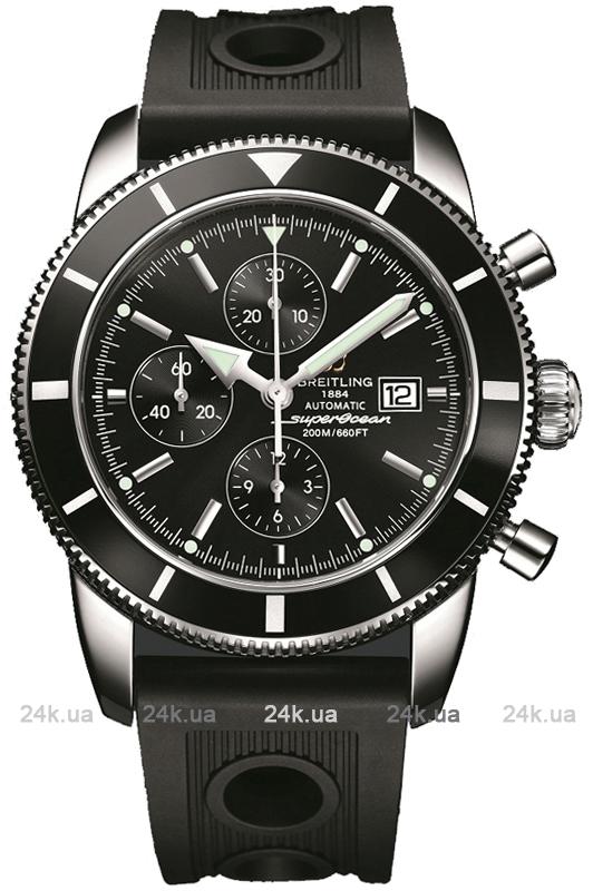 Наручные часы Breitling Superocean Heritage Chronograph 46 A1332024/B908/201S