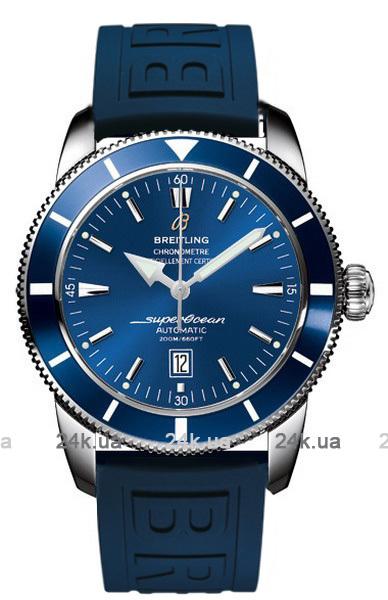 Наручные часы Breitling Superocean Heritage 46 A1732016/C734/144S