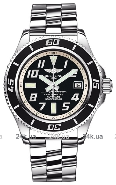 Наручные часы Breitling Aeromarine Superocean A1736402/BA29/131A