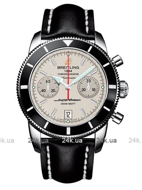 Наручные часы Breitling Superocean Heritage Chronograph 44 A2337024/G753/436X