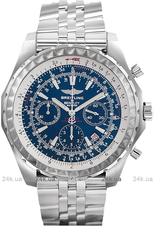Наручные часы Breitling Bentley Motors A2536313/B814/990A