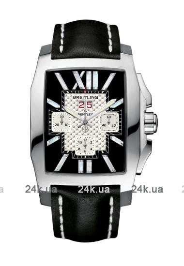 Наручные часы Breitling Bentley Flying B Chronograph A4436512/B873/442X