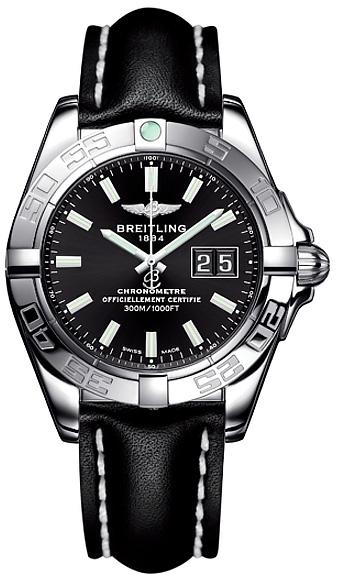 Наручные часы Breitling Galactic 41 A49350L2/BE58/429X
