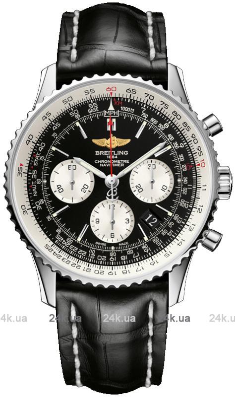 Наручные часы Breitling Navitimer AB012012/BB01/744P