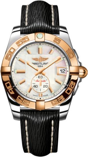 Наручные часы Breitling Galactic 36 Automatic C3733012/A724/249X