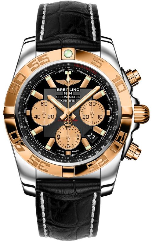 Наручные часы Breitling Chronomat 44 CB011012/B968/744P