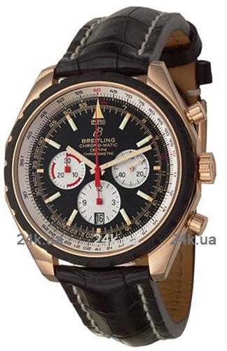Наручные часы Breitling Chrono-Matic 49 R1436002/B923/760P