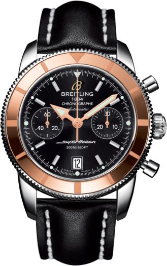 Наручные часы Breitling Superocean Heritage Chronograph 44 U2337012/BB81/436X