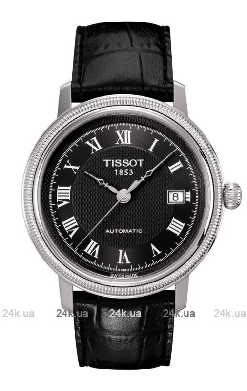 Наручные часы Tissot Bridgeport T045.407.16.053.00
