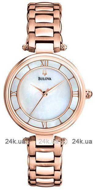Наручные часы Bulova Dress 29 97L124