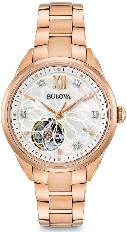Наручные часы Bulova Classic 5 97P121