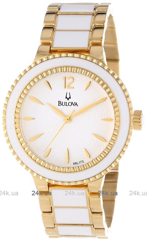 Наручные часы Bulova Dress 30 98L173