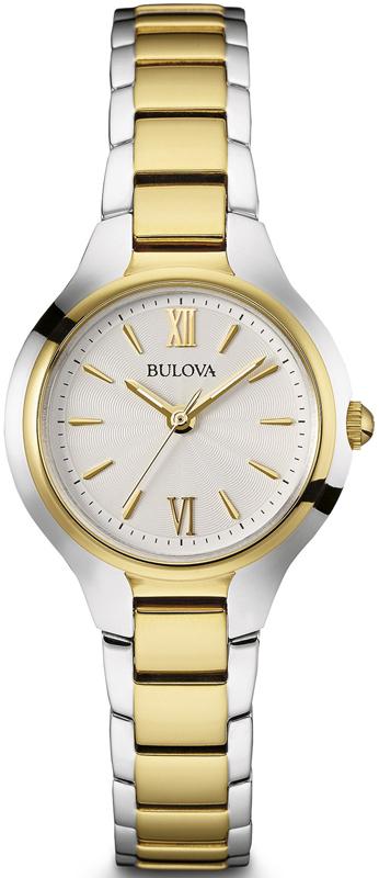 Наручные часы Bulova Classic 5 98L217