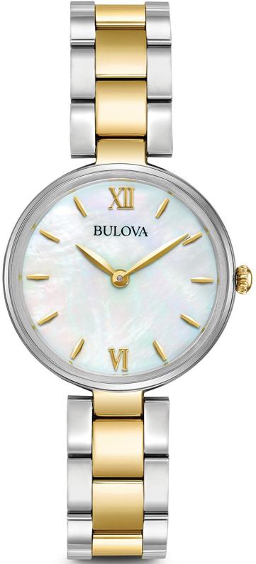 Наручные часы Bulova Classic 5 98L226