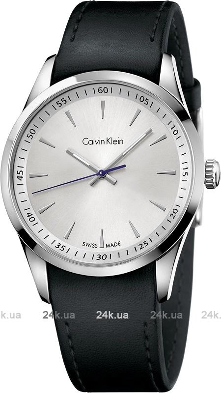 Наручные часы Calvin Klein CK BOLD K5A311C6