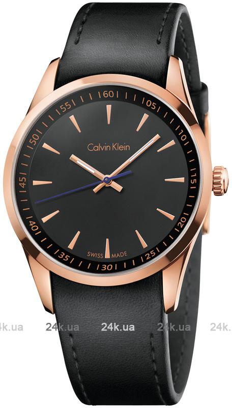 Наручные часы Calvin Klein CK BOLD K5A316C1