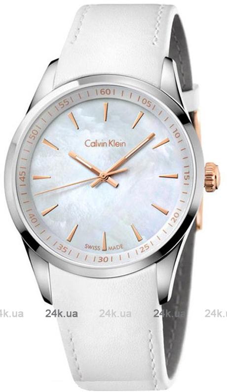 Наручные часы Calvin Klein CK BOLD K5A31BLG