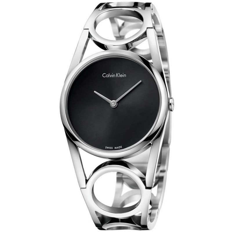 Наручные часы Calvin Klein CK ROUND K5U2S141