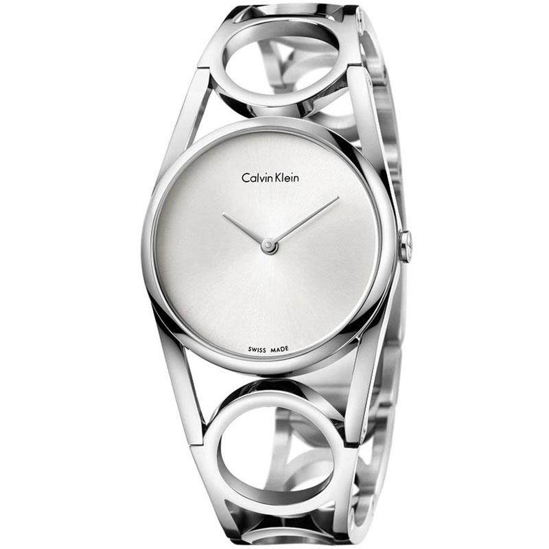 Наручные часы Calvin Klein CK ROUND K5U2S146