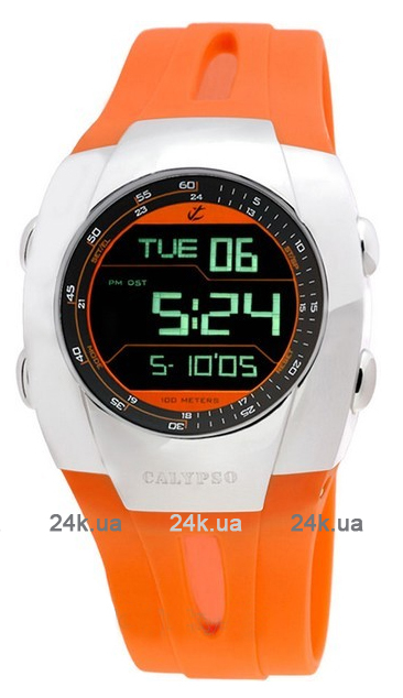 Наручные часы Calypso K5329 K5329/1