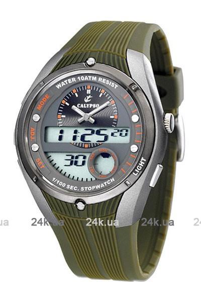 Наручные часы Calypso K5524 K5524/2