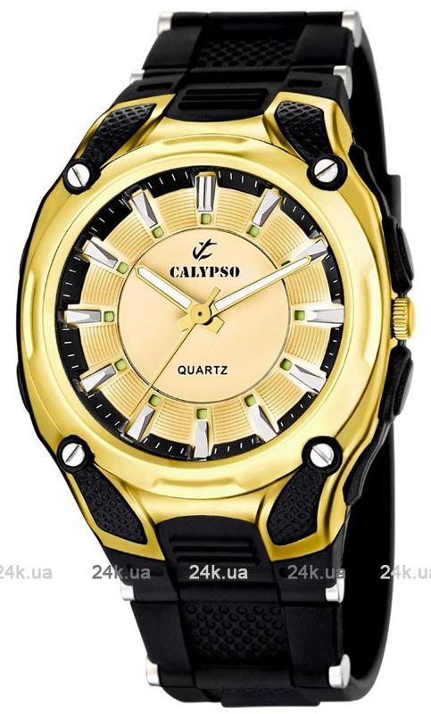 Наручные часы Calypso K5560 K5560/5
