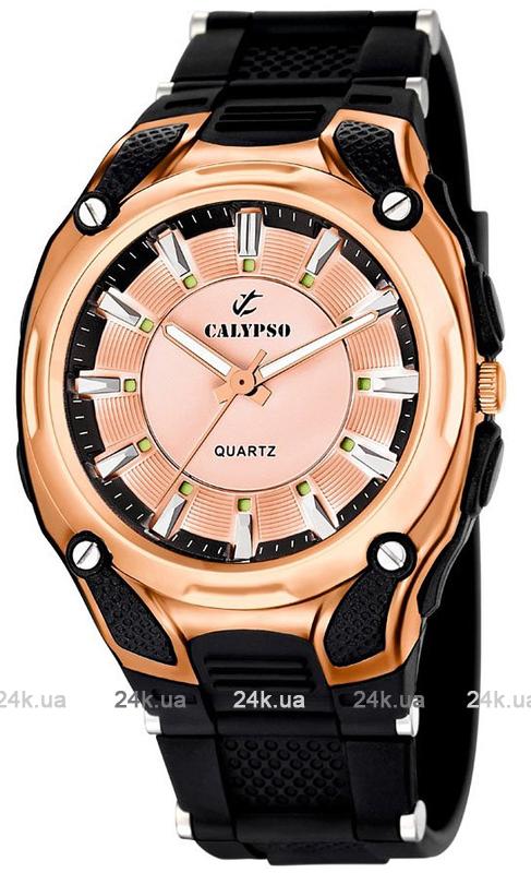 Наручные часы Calypso K5560 K5560/6