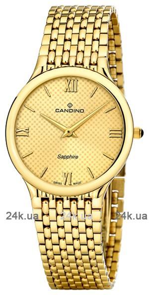 Наручные часы Candino Classic Lines C4362-C4365 C4363/3