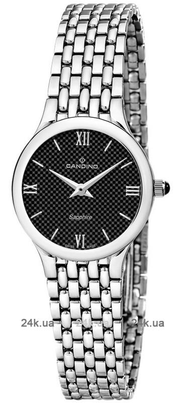 Наручные часы Candino Classic Lines C4362-C4365 C4364/4