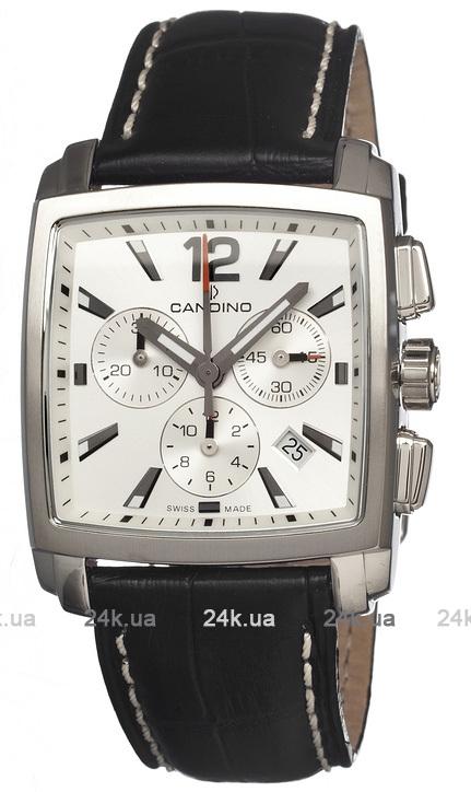 Наручные часы Candino Classic Lines C4374-C4375 C4374/1