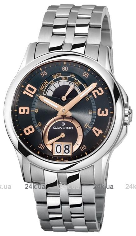 Наручные часы Candino Classic Lines C4387-C4390 C4389/7