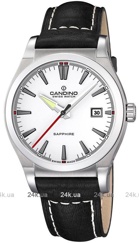 Наручные часы Candino Casual Lines C4439-C4440 C4439/1