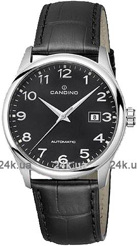 Наручные часы Candino Classic Lines C4455-C4459 C4458/4