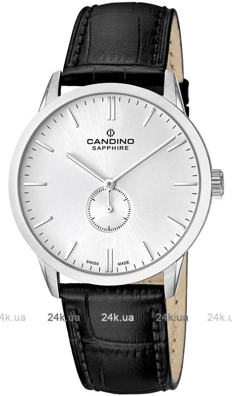 Наручные часы Candino Classic Lines C4470-C4471 C4470/1