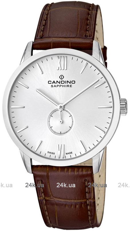 Наручные часы Candino Classic Lines C4470-C4471 C4470/2