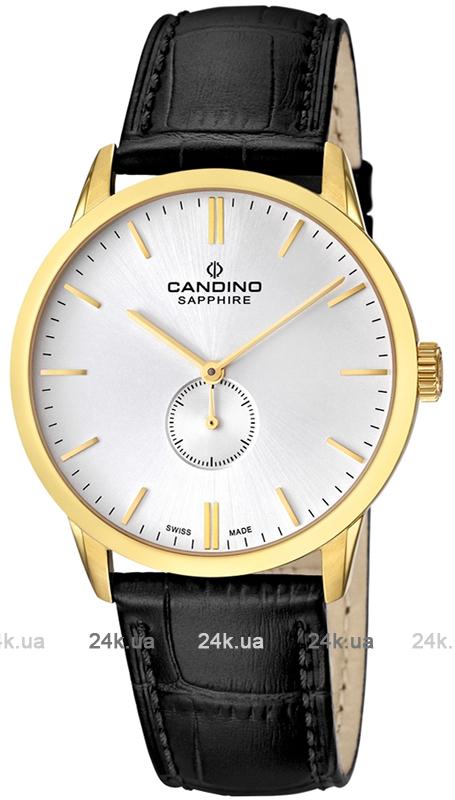 Наручные часы Candino Classic Lines C4470-C4471 C4471/1