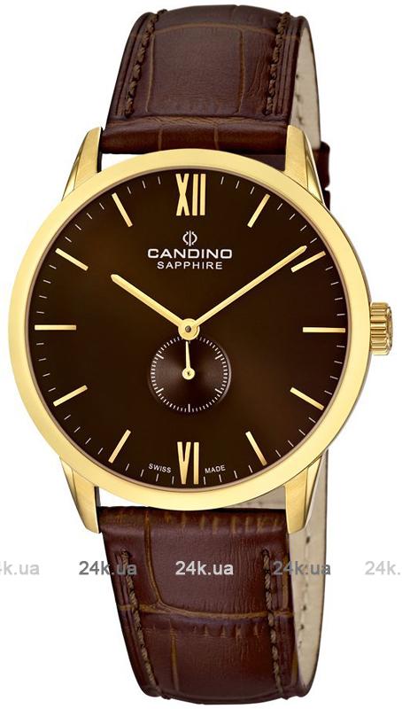 Наручные часы Candino Classic Lines C4470-C4471 C4471/3