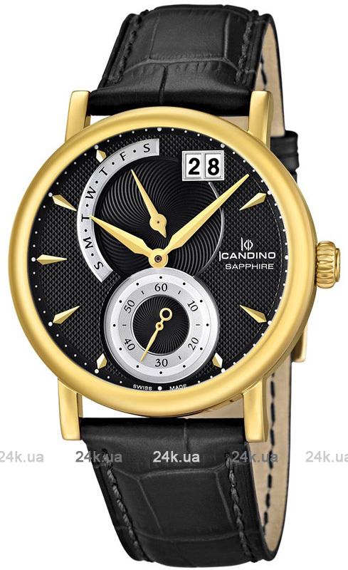 Наручные часы Candino Classic Lines C4485-C4486 C4486/3