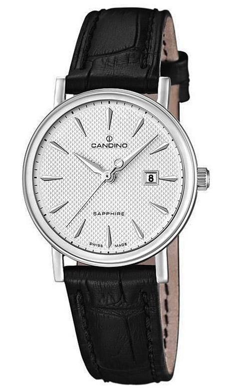 Наручные часы Candino Classic Lines C4487-C4489 C4487/2