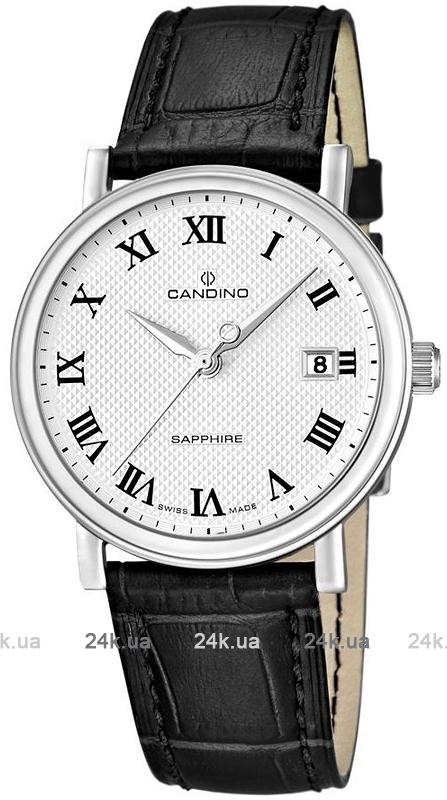 Наручные часы Candino Classic Lines C4487-C4489 C4487/4