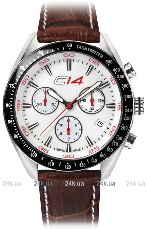 Наручные часы Carbon14 Earth Ladies ELS1.1